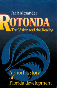 Rotonda West History Book Now Available