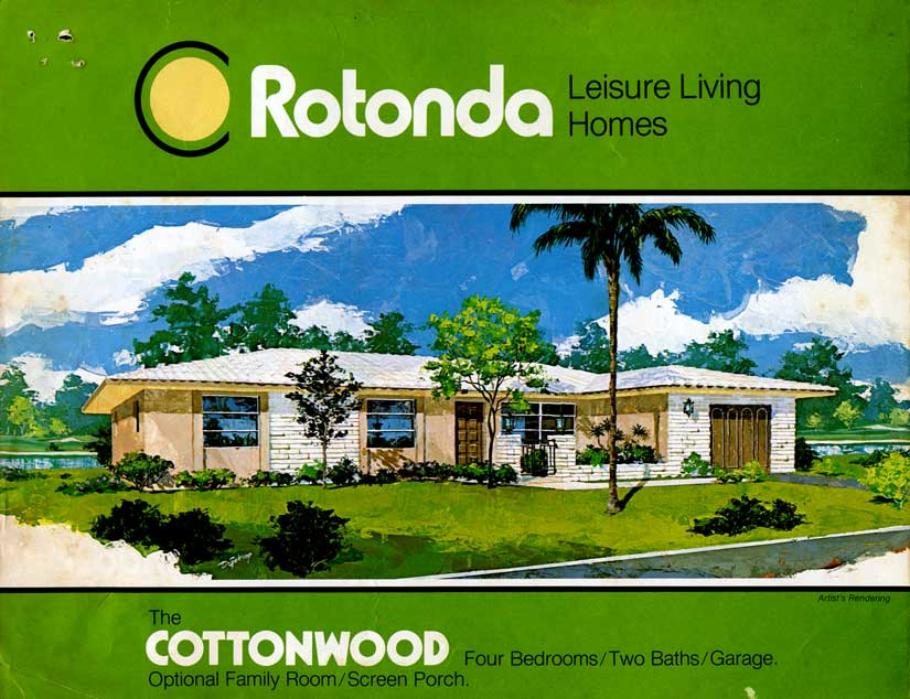 Golf: At the Heart of Rotonda West From Day One